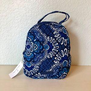 NWT Vera Bradley Lunch Box/ Bag